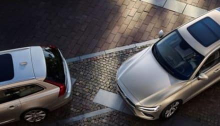 Business Car Leasing vs Buying