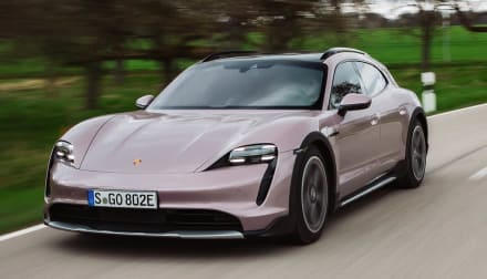 350kW 4 93kWh 5dr Auto [2022]