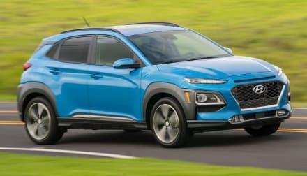 150kW Premium 64kWh 5dr Auto [2021]