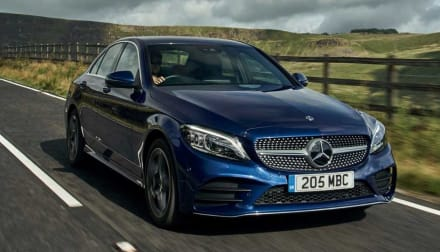 C200 Sport Edition 4dr 9G-Tronic [2020.5]