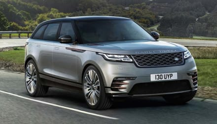 Land Rover Range Rover Velar Estate 2.0 P400e R-Dynamic HSE 5dr Auto Lease  - Select Car Leasing