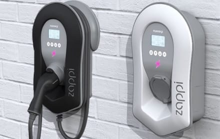 Find your Perfect EV Charging Point