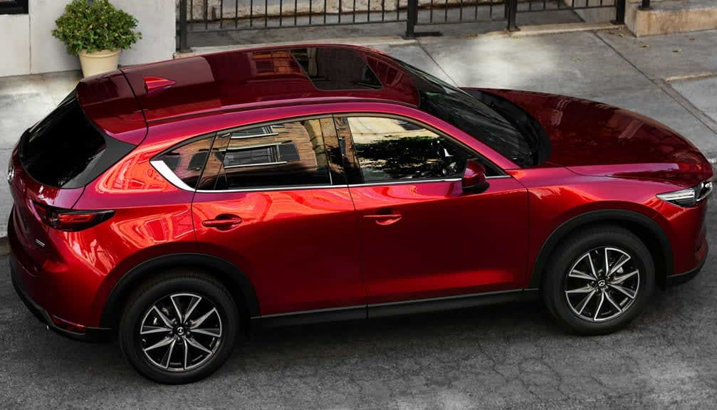2.0 Sport 5dr Auto [Safety Pack] [2021]