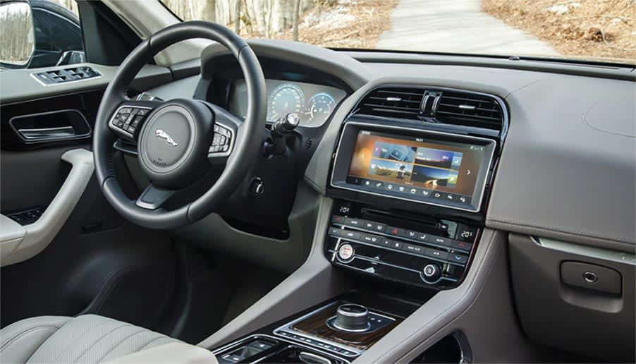 2.0 P250 HSE 5dr Auto AWD [2021.25]
