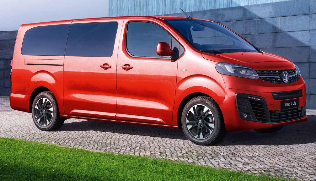 100kW Elite L 50kWh 5dr Auto [2022]