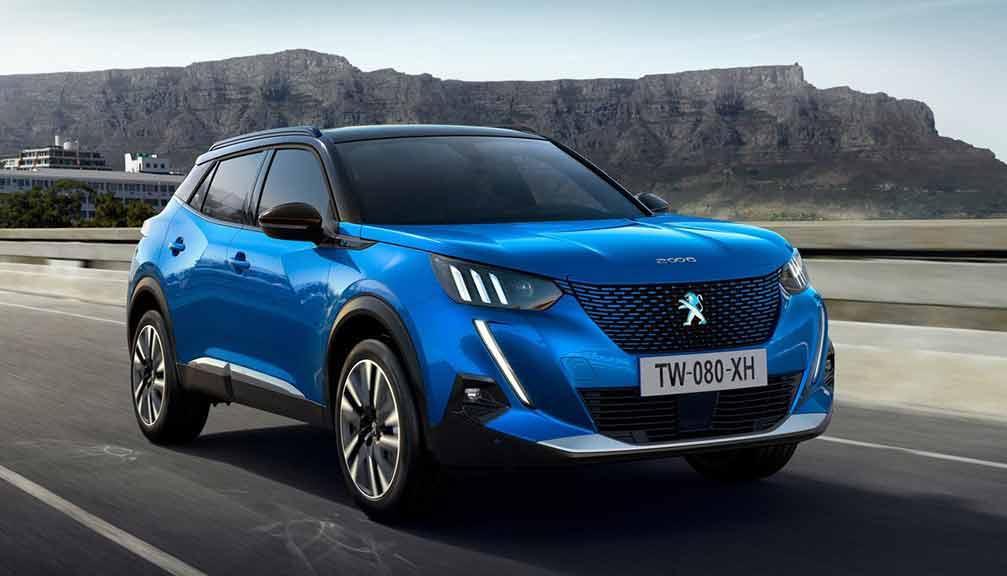 100kW Active Premium 50kWh 5dr Auto [11kWCh] [2021]
