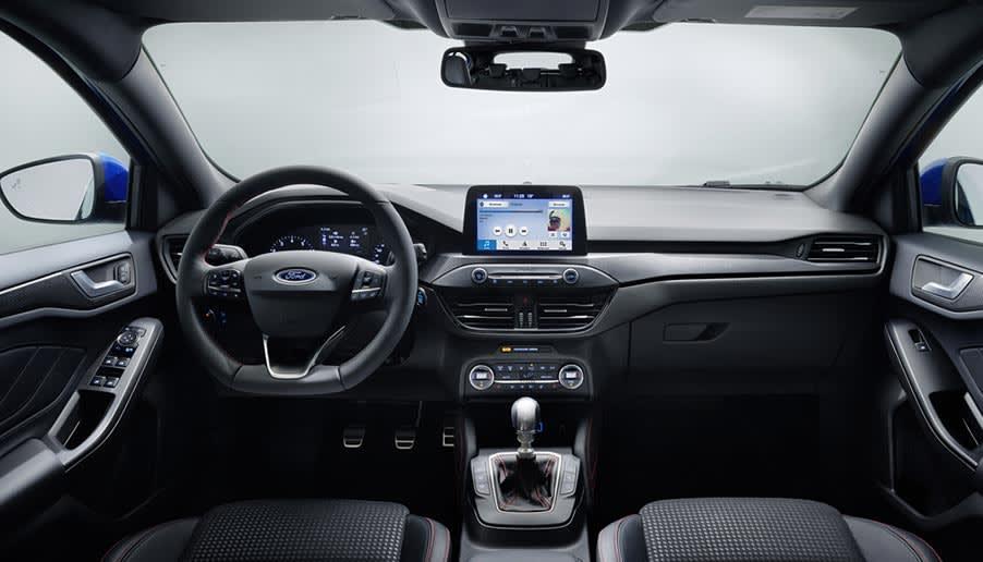 1.0 EcoBoost 125 Active X Vignale Edition 5dr Auto [2021]