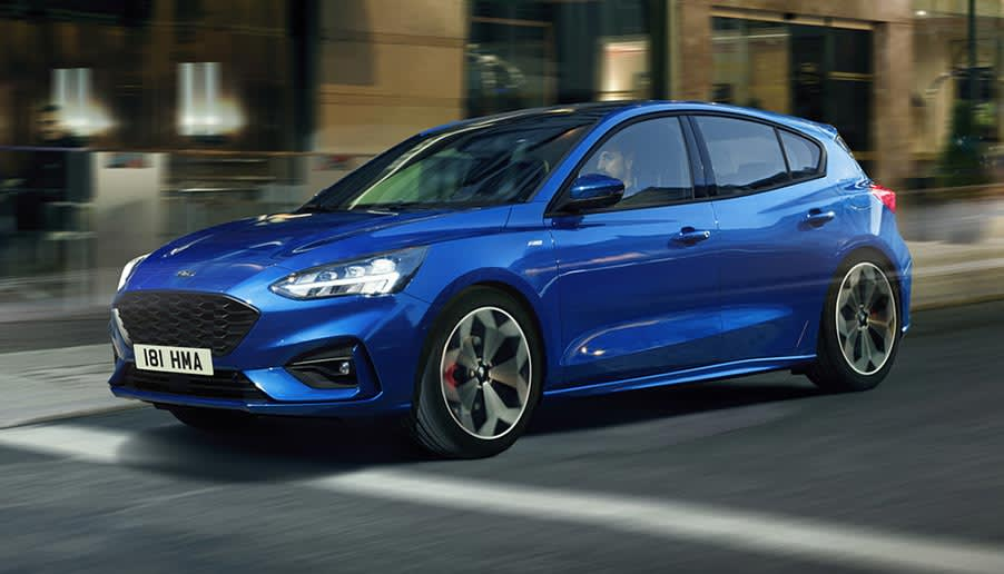 1.0 EcoBoost Hybrid mHEV 155 Active Edition 5dr [2021.75]