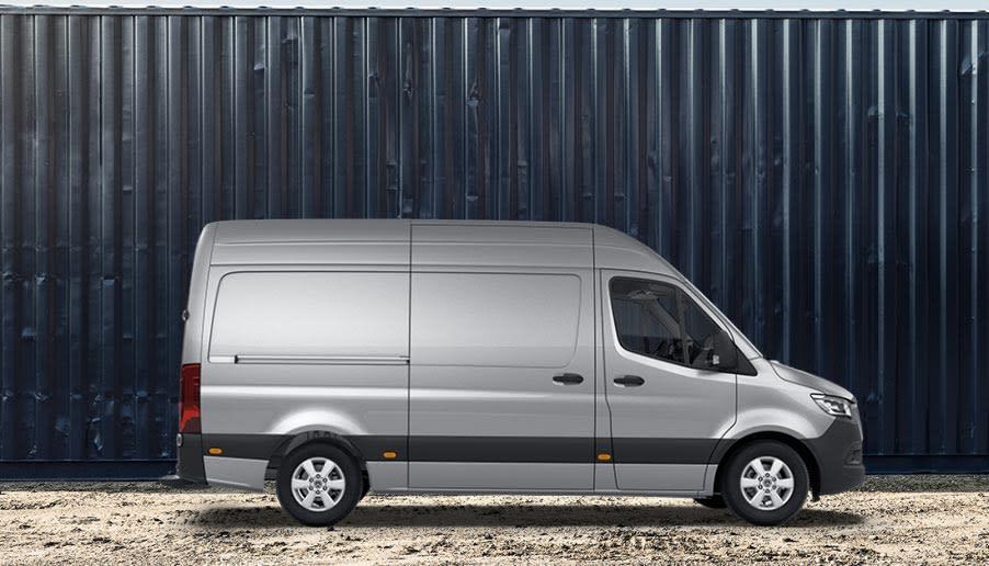 314CDI L1 FWD 3.5t H2 Premium Van [2020]