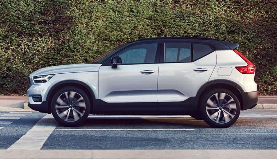 300kW Recharge Twin Plus 78kWh 5dr AWD Auto [2022]
