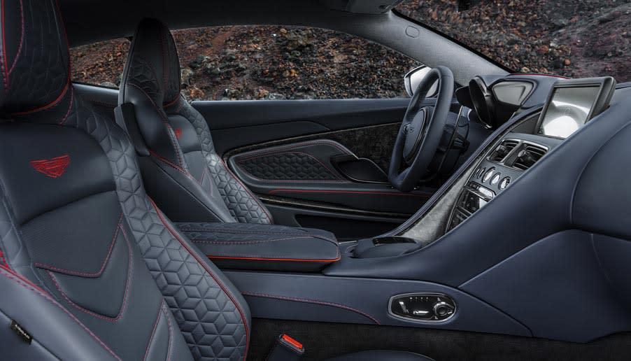 V12 Superleggera 2dr Touchtronic Auto [2020]