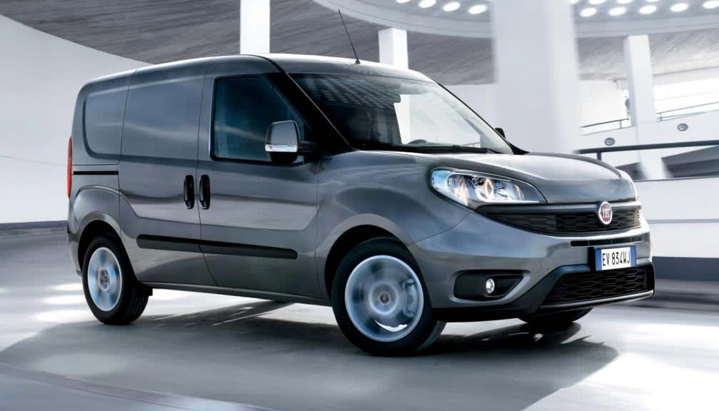 XL CARGO L2 1.6 Multijet 16V 120 SX Van Start Stop [2020]