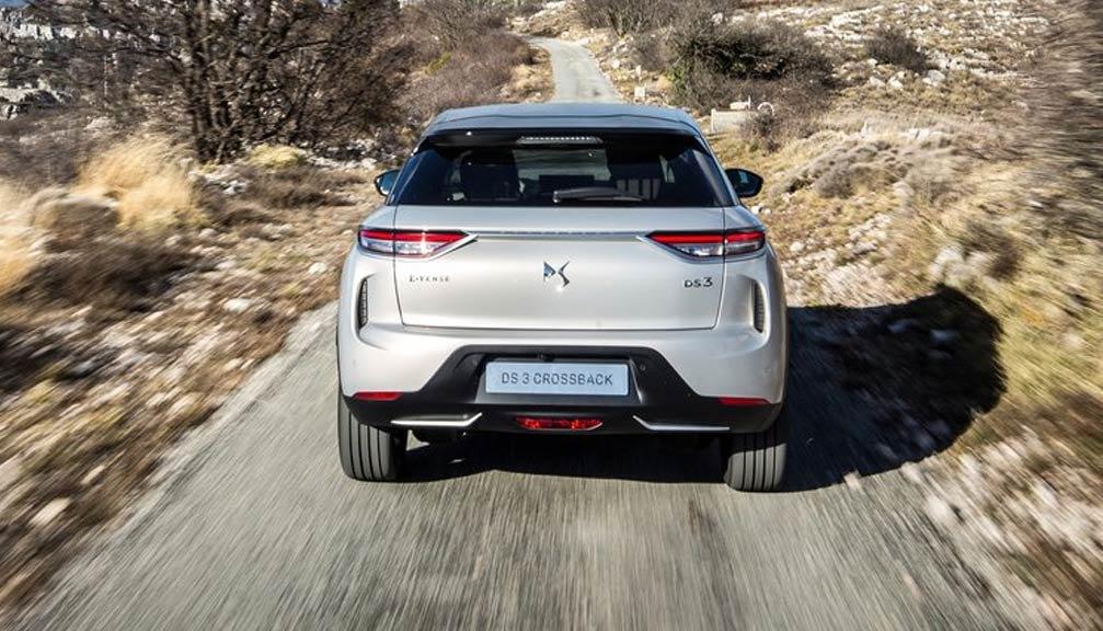 100kW E-TENSE Performance Line + 50kWh 5dr Auto [2021.5]