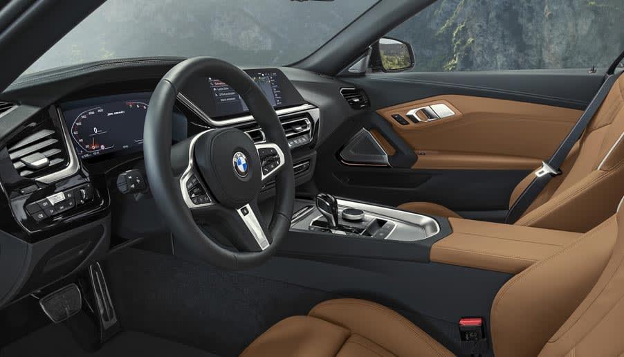 sDrive 20i M Sport 2dr Auto [Pro Pack] [2021.25]