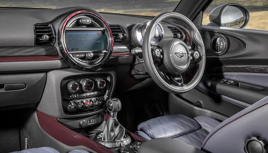 2.0 [178] Cooper S Classic 6dr [2021.25]