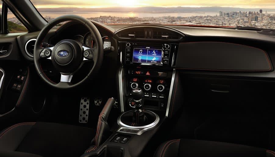 2.0i SE Lux Ltd 2dr Auto [2020]
