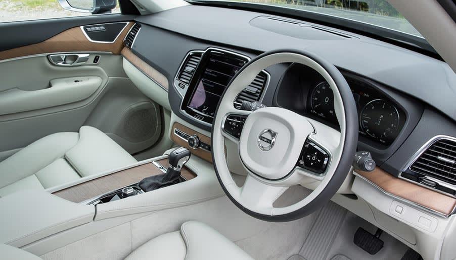 2.0 T8 Recharge PHEV R DESIGN 5dr AWD Auto [2022]