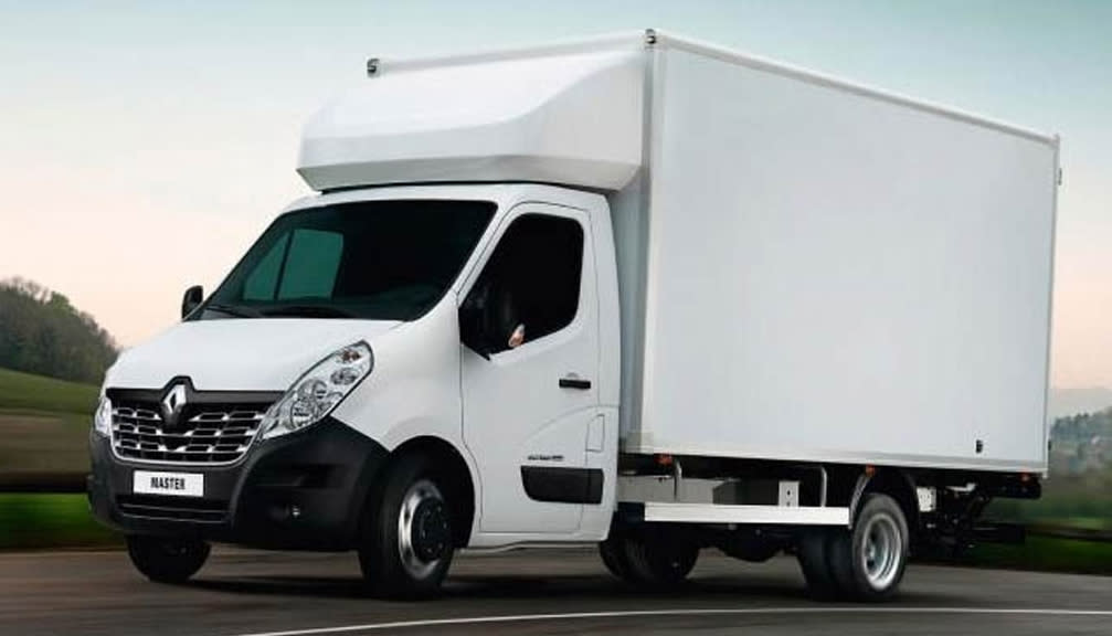 LWB FWD LL35 ENERGYdCi 145 Bus Luton [20m3] [Tail lift] [2020]