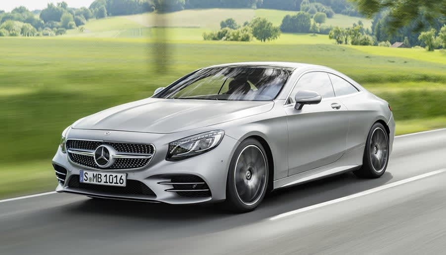 S63 [612] 2dr MCT [2020.5]