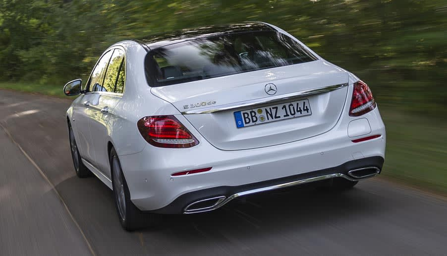 E300d 4Matic AMG Line 4dr 9G-Tronic [2021.5]