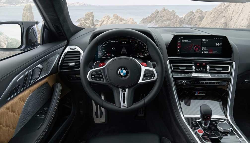 M8 Competition 2dr Step Auto [2021.25]