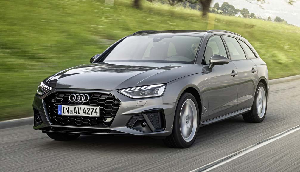 35 TFSI Black Edition 5dr [2021]