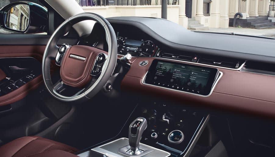 2.0 D165 SE 5dr Auto [2021]