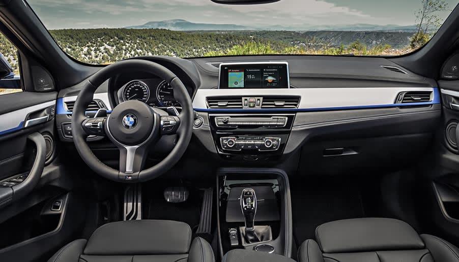 sDrive 18d M Sport 5dr Step Auto [2021.25]