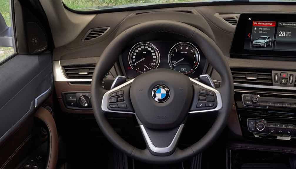 xDrive 18d M Sport 5dr Step Auto [2021.25]