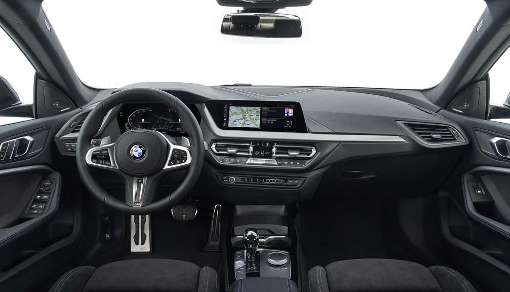 M235i xDrive 4dr Step Auto [Pro Pack] [2021.25]