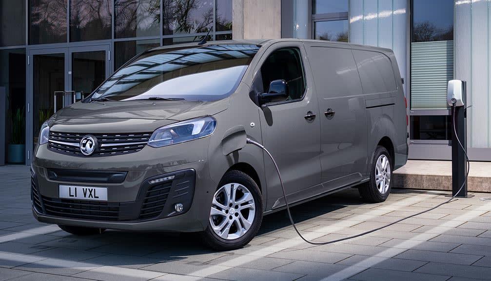 L1 3100 100kW Dynamic 75kWh H1 Platform Cab Auto [2022]