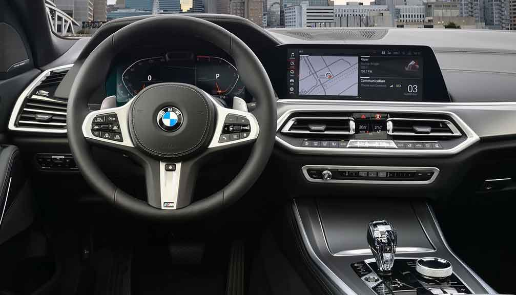 xDrive40i MHT M Sport 5dr Auto [2021.25]