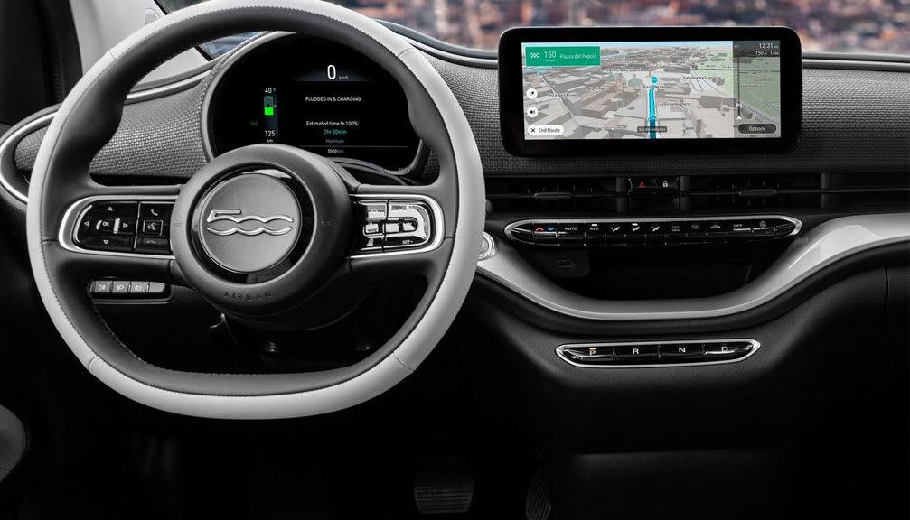 87kW La Prima 42kWh 3dr Auto [2022]