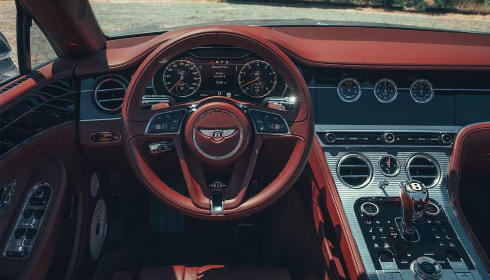 4.0 V8 Mulliner Driving Spec 2dr Auto [City Spec] [2021]