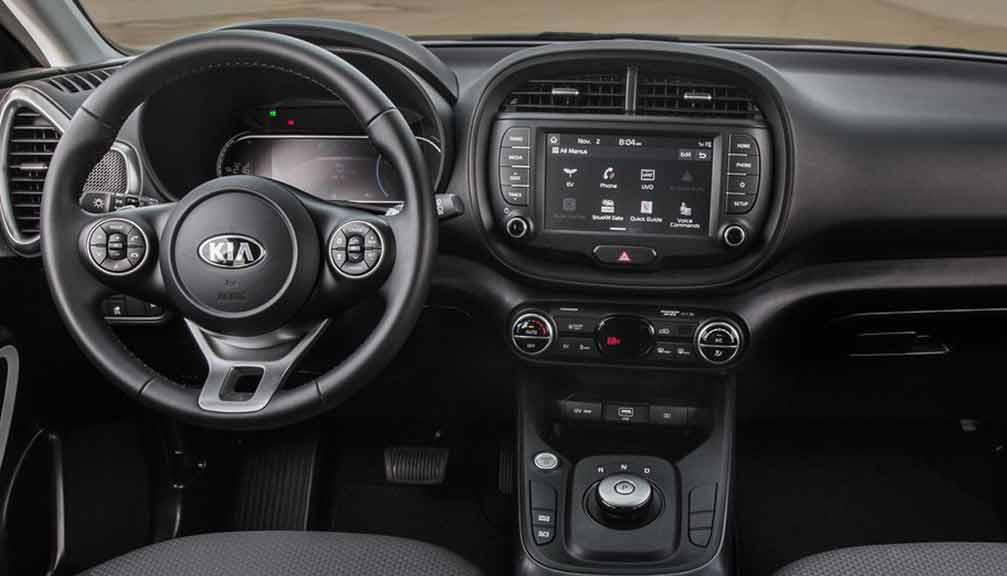 150kW Maxx 64kWh 5dr Auto [2022]