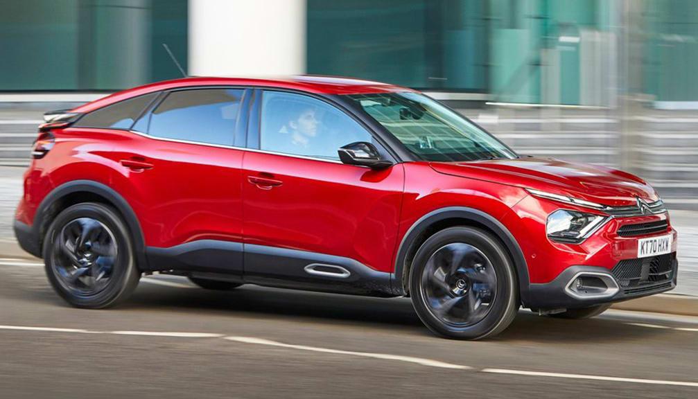 100kW Shine 50kWh 5dr Auto [2021]