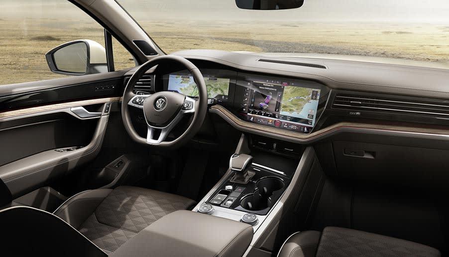 3.0 V6 TDI 4Motion Black Edition 5dr Tip Auto [2021]