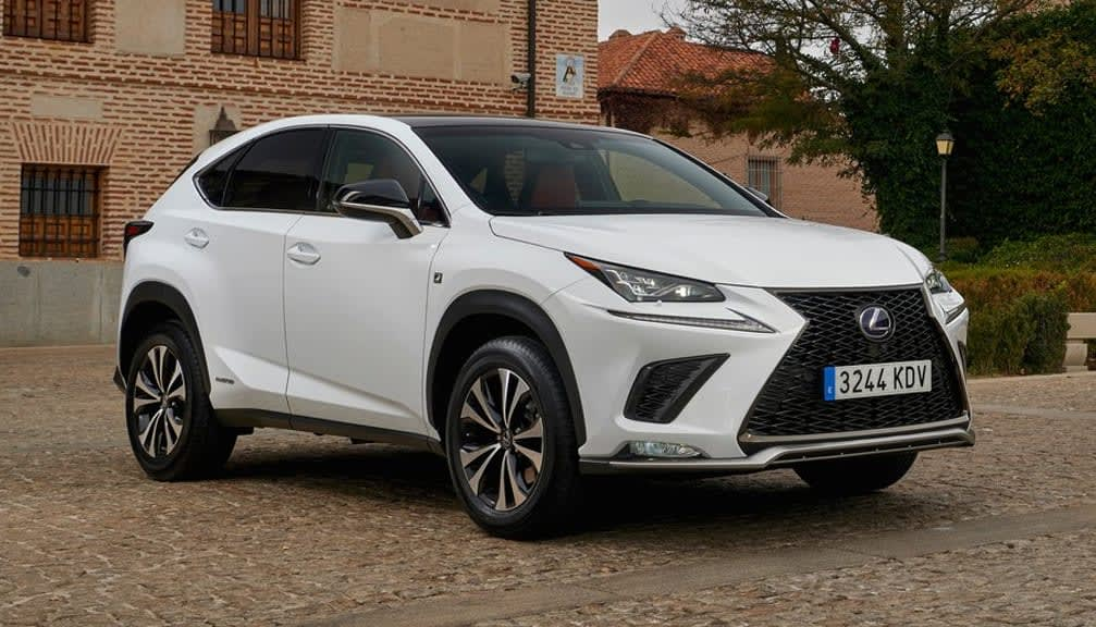 300h 2.5 5dr CVT FWD [17 inch Alloy/without Nav] [2021]