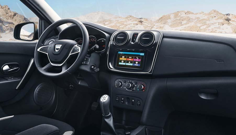 1.0 TCe Bi-Fuel Comfort 5dr [2020]