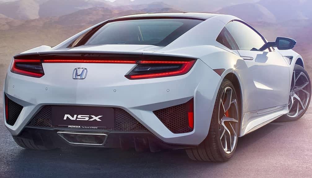 3.5 V6 Hybrid 2dr Auto [2019]