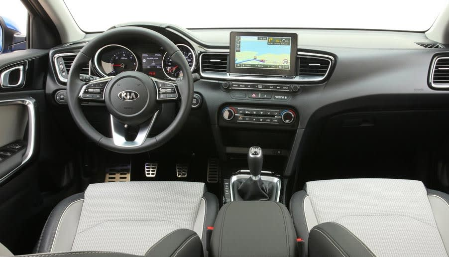 1.5T GDi ISG 3 5dr DCT [2021]