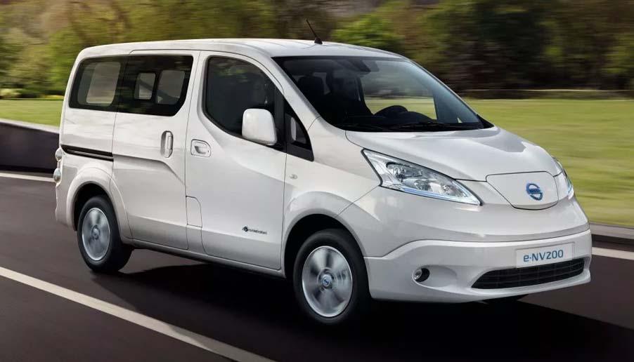 80kW Visia 5dr Auto [5 Seat] [2018]