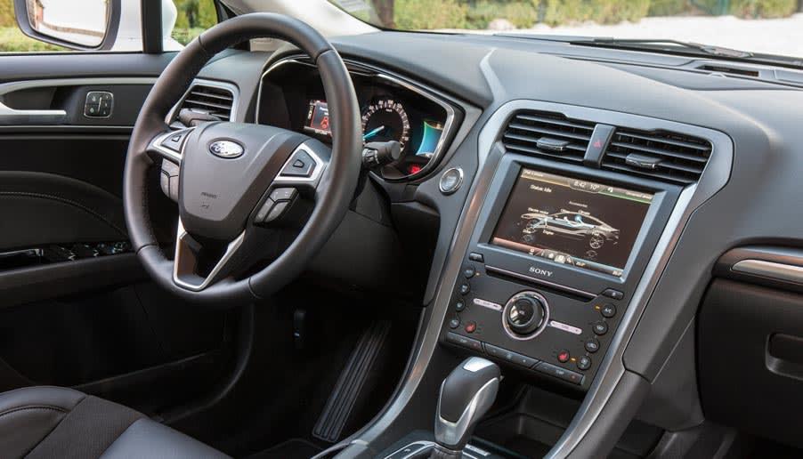 2.0 Hybrid Zetec Edition 4dr Auto [2021.75]