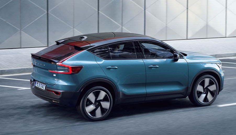 300kW Recharge Twin Pro 78kWh 5dr AWD Auto [2022]