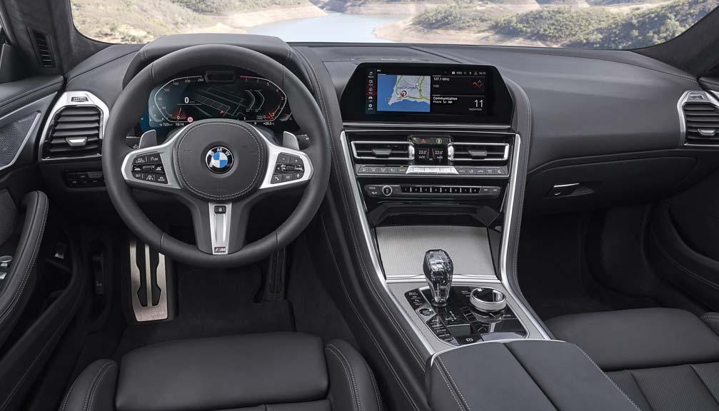 840i [333] sDrive M Sport 4dr Auto [2021.25]