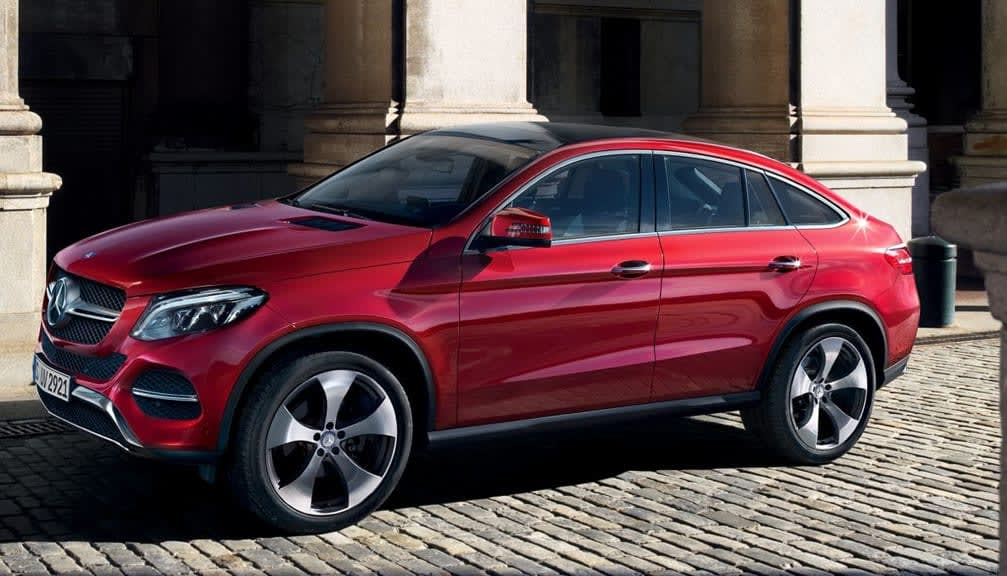GLE 53 4Matic+ Premium Plus 5dr TCT [2021.5]