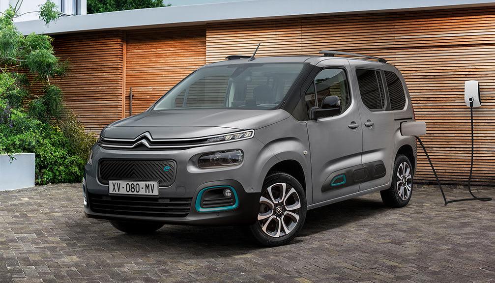 100kW Feel XL 50kWh 5dr Auto [11kWCh] [7 seat] [2021.75]