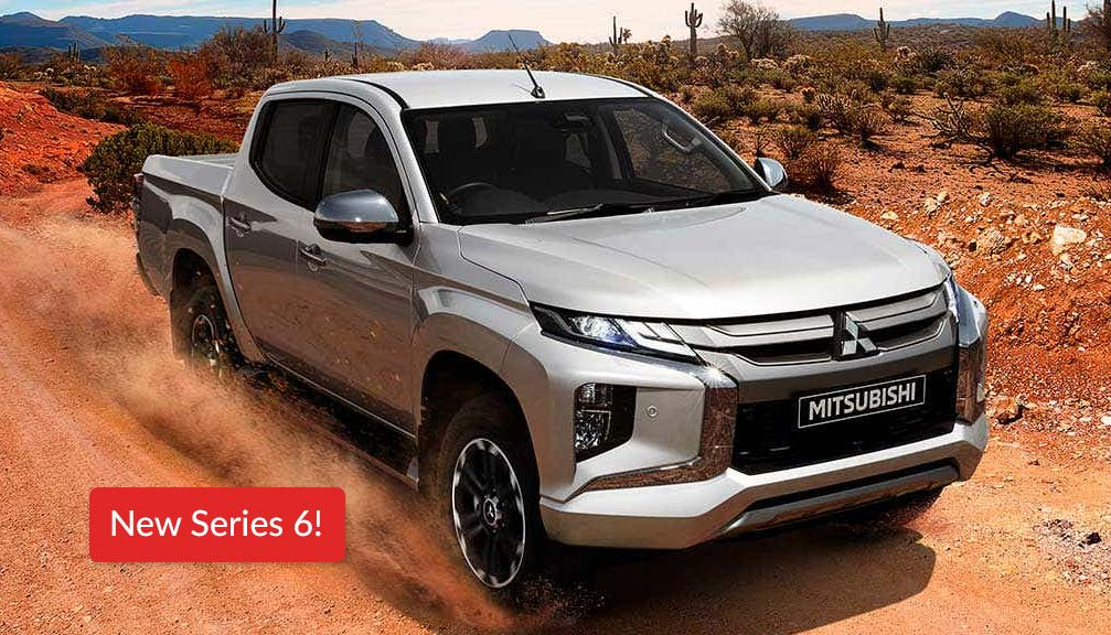 Double Cab DI-D 150 Warrior 4WD [2020]