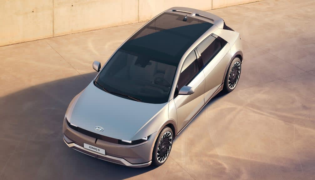 125kW Ultimate 58 kWh 5dr Auto [2021]
