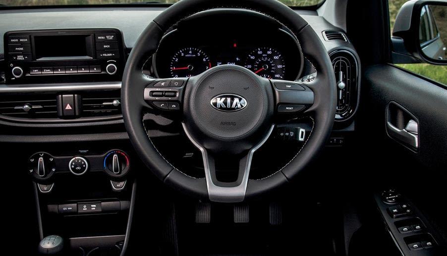1.0 3 5dr Auto [4 seats] [2021]